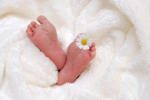 fot. domowe sposoby na ból ucha w ciąży